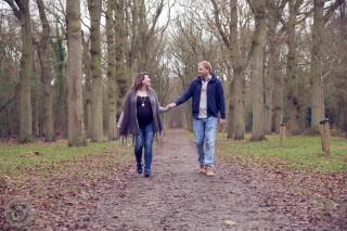 Bolle Buiken shoot van Anna en Martijn