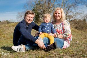 Happy Family | Duinen van Oostvoorne