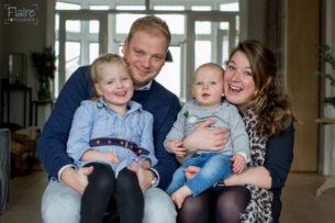 Happy Family | Hellevoetsluis | lekker thuis!
