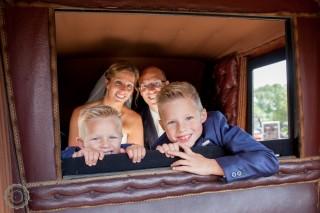 Bruidspaar Bevaart | oktober 2014 | Zuidland – Heenvliet