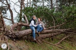 Gerard en Regina – Loveshoot – Sipkeslag Oostvoorne