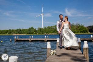 Bruid & Bruidegom | Stefan en Corine Westdijk | Oostvoorne en Brielle
