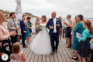 Bruid & Bruidegom | Annet en Thomas van der Blom | Oostvoorne